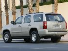 Chevrolet  Tahoe (GMT900)  5.3 i V8 (320/326 Hp) FlexFuel Automatic