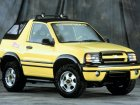 Chevrolet Tracker Convertibe