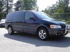 Chevrolet  Trans Sport (U)  3.4 i V6 (180 Hp)