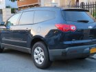 Chevrolet  Traverse I  3.6 V6 (281 Hp) Automatic