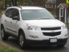 Chevrolet  Traverse I  3.6 V6 (288 Hp) Automatic