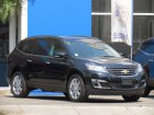 Chevrolet  Traverse I (facelift 2012)  3.6 V6 (281 Hp) Automatic