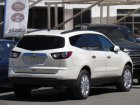 Chevrolet  Traverse I (facelift 2012)  3.6 V6 (281 Hp) AWD Automatic