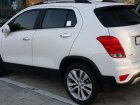Chevrolet  Trax (facelift 2017)  1.4 (140 Hp) Automatic