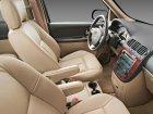 Chevrolet  Uplander  3.5 i V6 AWD (203 Hp)