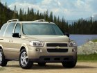 Chevrolet  Uplander  3.5 i V6 FWD (203 Hp)