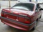 Chevrolet  Vectra  2.0  GLSi 16V (150 Hp)