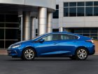 Chevrolet  Volt II  1.5 (101 Hp) Plug-in Hybrid