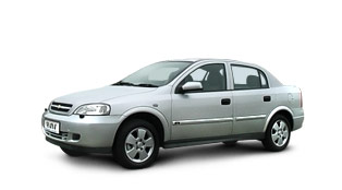 Chevrolet Viva 1.8 i 16V ECOTEC (125 Hp) Technical specifications and fuel economy