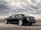 Chrysler  300 II  3.6 (292 Hp) AWD Automatic