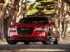 Chrysler  300 II (facelift 2015)  3.6 (286 Hp) Automatic
