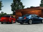 Chrysler  300 II (facelift 2015)  3.6 (296 Hp) AWD Automatic