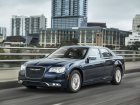 Chrysler  300 II (facelift 2015)  S 3.6 (305 Hp) Automatic