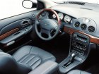 Chrysler  300M  2.7 i V6 24V (203 Hp)