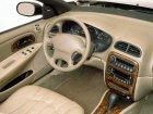 Chrysler  Concorde II  3.5 i V6 24V Limited (253 Hp)