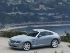 Chrysler  Crossfire  3.2i V6 18V (215 Hp)