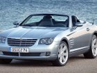 Chrysler  Crossfire Roadster  3.2i V6 18V (215 Hp) Automatic