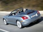 Chrysler  Crossfire Roadster  3.2i V6 18V (215 Hp)