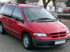 Chrysler  Grand Voyager II  3.3 V6 (158 Hp)