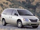 Chrysler  Grand Voyager IV  2.5 CRD (143 Hp)