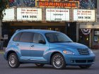 Chrysler  PT Cruiser  2.4 i 16V Turbo (182 Hp)