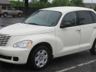 Chrysler  PT Cruiser  2.0 i 16V (150 Hp)