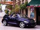 Chrysler  PT Cruiser Cabrio  2.0 i 16V (136 Hp) Automatic