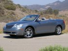 Chrysler  Sebring Convertible III  2.7i V6 (188 Hp) Automatic