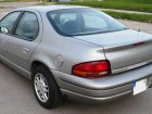 Chrysler  Stratus (JA)  2.0 LE (131 Hp)