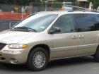 Chrysler  Town & Country III  3.8 V6 (166 Hp) AWD Automatic