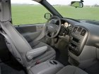 Chrysler  Voyager IV  2.4 i 16V (147 Hp) Automatic