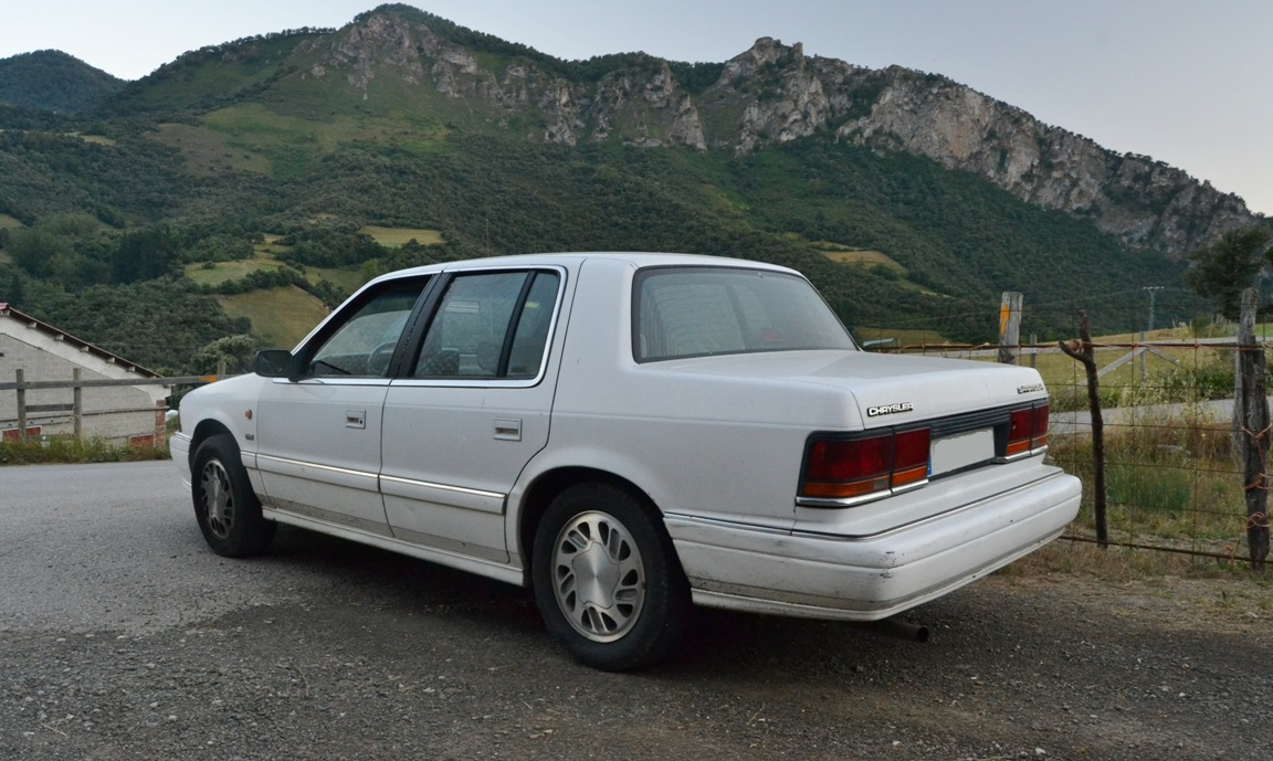 Types Of Car Sizes >> Chrysler Saratoga technical specifications and fuel economy