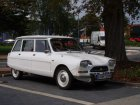 Citroen  Ami 10 Break  1.0 Super (54 Hp)