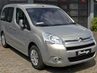 Citroen  Berlingo II  1.6 16V (110 HP)
