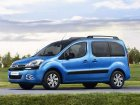 Citroen  Berlingo II Phase II  1.6 HDi (75 Hp) FAP