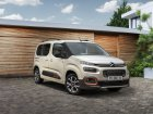 Citroen  Berlingo III M  1.5 BlueHDi (102 Hp)