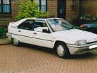 Citroen  BX Phase II  19 TRS (105 Hp) Automatic