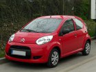 Citroen  C1 I (Phase II, 2008)  1.0i (68 Hp) Automatic