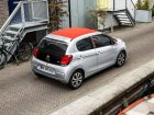 Citroen  C1 II  1.0 VTi (69 Hp) start/stop