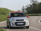 Citroen  C1 II (5 door)  Berline 1.0 VTi (72 Hp) S&S