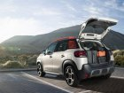 Citroen  C3 Aircross  1.2 PureTech (131 Hp) Automatic