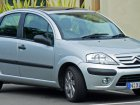 Citroen  C3 I (Phase II, 2005)  1.6i 16V (109 Hp)