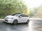Citroen  C3  II (Phase II, 2013)  1.6 VTi (120 HP) Automatic