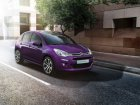 Citroen  C3  II (Phase II, 2013)  1.4 PureTech (95 Hp) ETG start/stop