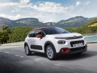 Citroen  C3  III  1.5 BlueHDi (102 Hp)