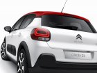 Citroen  C3  III  1.2 PureTech (110 Hp) Automatic start/stop
