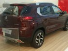 Citroen  C3-XR I  1.6 CVVT (117 Hp)