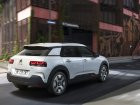 Citroen  C4 Cactus (Phase II, 2018)  1.5 BlueHDi (120 Hp) EAT6