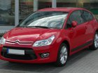 Citroen  C4 I Coupe (Phase II, 2008)  1.6i 16V (109 Hp) Automatic