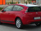 Citroen  C4 I Coupe (Phase II, 2008)  1.6 VTi 16V (120 Hp)